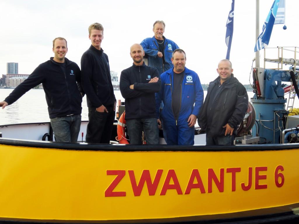 teamfoto-amsterdam