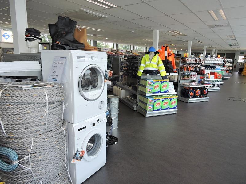 winkel dordt incl wasmachine
